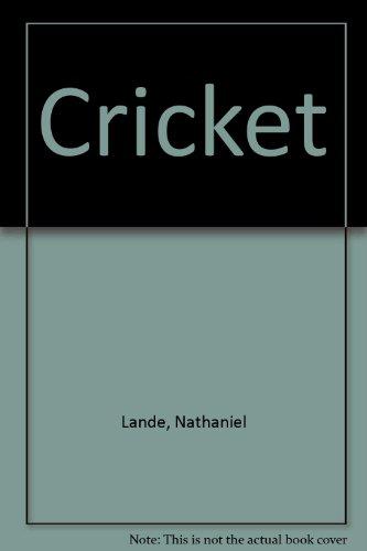 9780451113979: Cricket