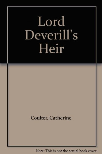 9780451113986: Lord Deverill's Heir by Coulter, Catherine