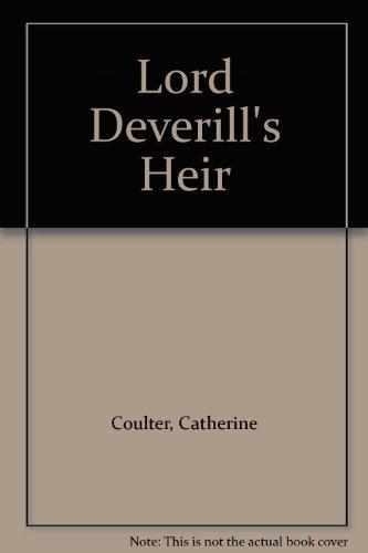 9780451113986: Lord Deverill's Heir