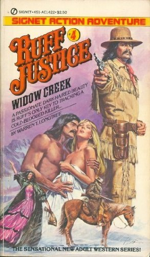 9780451114228: Widow Creek (Ruff Justice, 4)