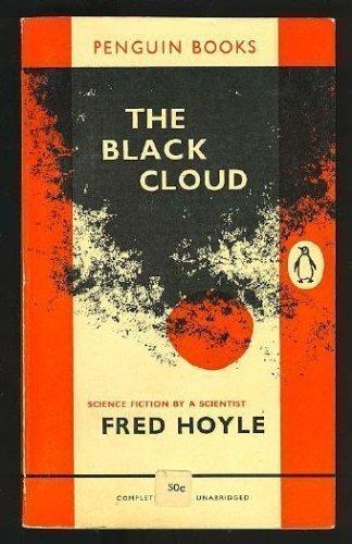 9780451114327: Black Cloud
