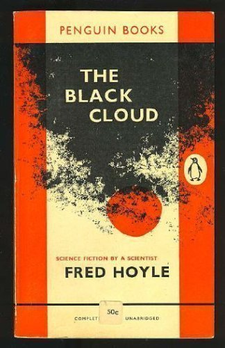 9780451114327: The Black Cloud