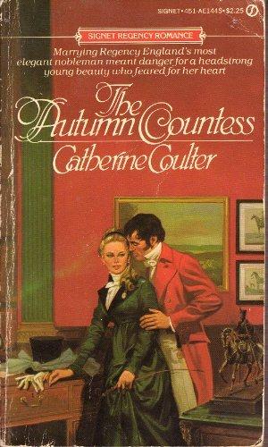 9780451114457: The Autumn Countess