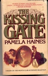 9780451114495: The Kissing Gate