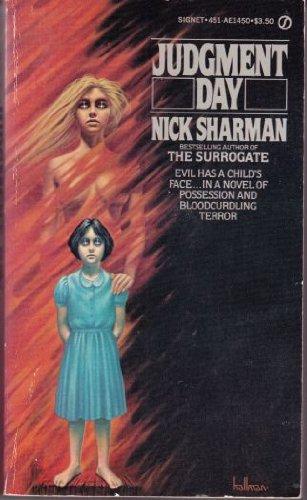 JUDGEMENT DAY: Sharman, Nick
