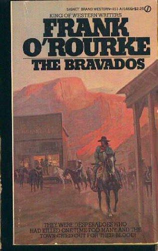 9780451114662: The Bravados