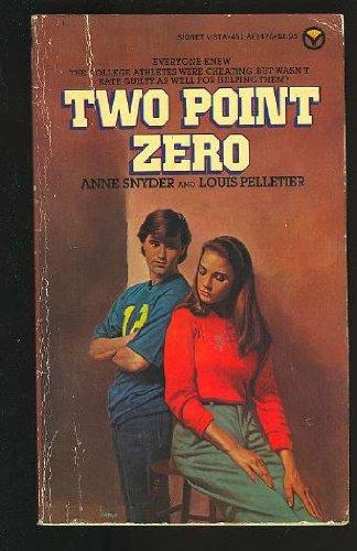 9780451114761: Two Point Zero
