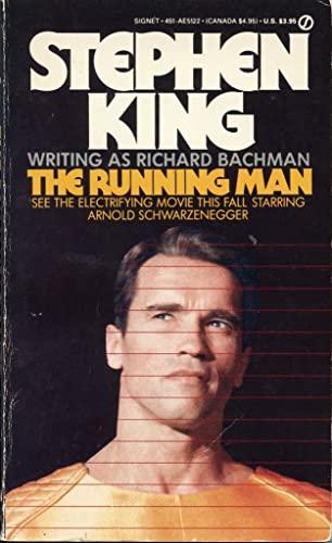 The Running Man: Bachman, Richard