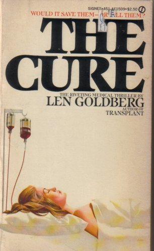 9780451115096: The Cure