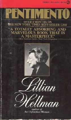 Pentimento (Signet): Hellman, Lillian