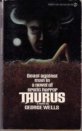 Taurus (0451115538) by Wells, George