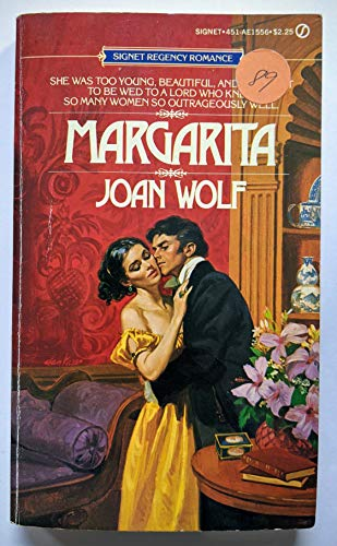 9780451115560: Margarita