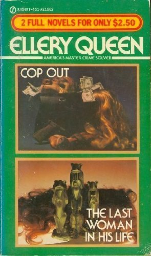 Cop Out / The Last Woman in: Queen, Ellery