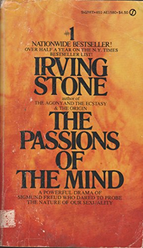 9780451115805: Passions of the Mind