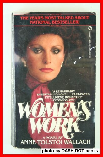 Women's Work: Wallach, Anne Tolstoi