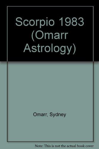 Scorpio 1983 (Omarr Astrology): Omarr, Sydney