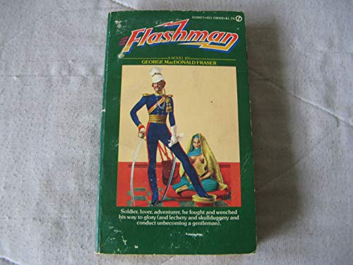 9780451116581: Flashman from the Flashman Papers 1839 1842