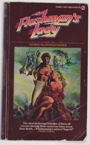 9780451116604: Flashman's Lady