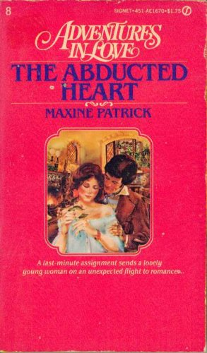 9780451116703: The Abducted Heart