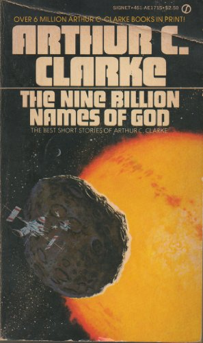 9780451117151: The Nine Billion Names of God