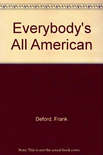 9780451117304: Everybody's All American