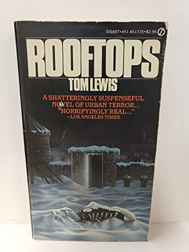 Rooftops: Lewis, Tom