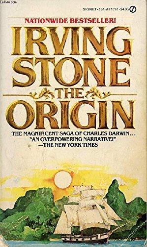 9780451117618: The Origin (Signet)