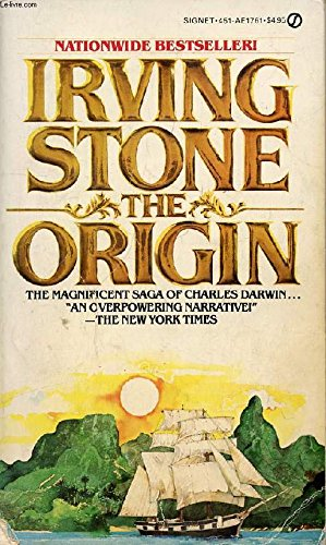 9780451117618: The Origin (Signet)