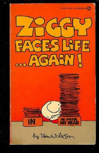 Ziggy Faces Life Again (Signet)