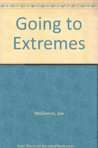 9780451118196: Going to Extremes