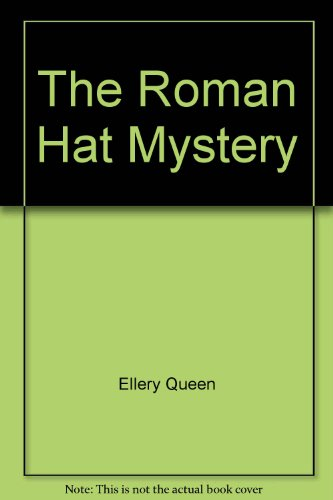 9780451118363: The Roman Hat Mystery