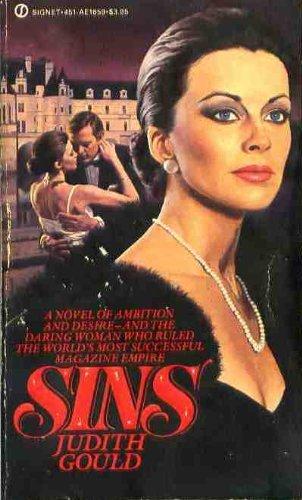 9780451118592: Sins (Signet)