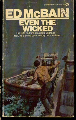 9780451118721: Title: Even the Wicked