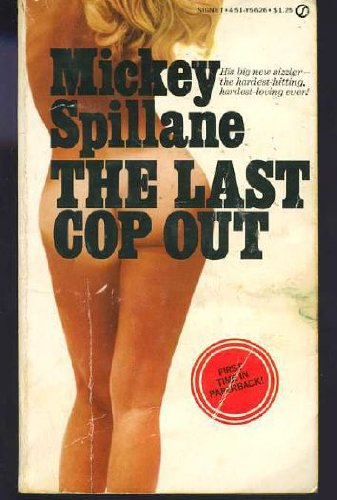 9780451119056: The Last Cop Out