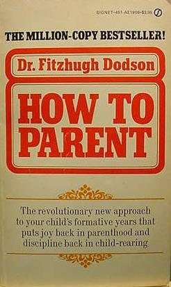 9780451119087: How to Parent (Signet)