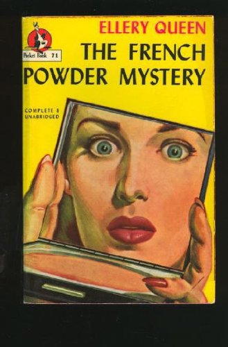 9780451119254: The French Powder Mystery