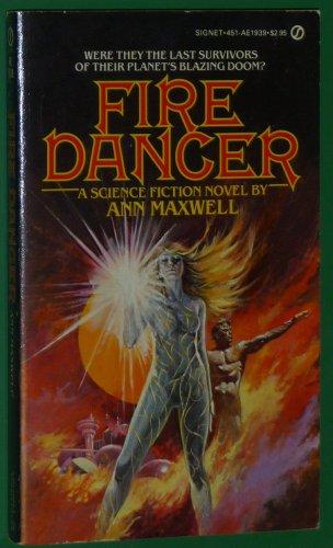 9780451119391: Fire Dancer