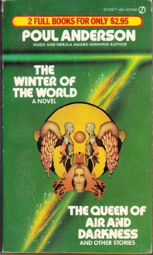 9780451119407: Winter of the World / Queen of Air and Darkness