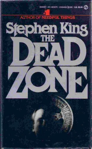 9780451119612: The Dead Zone