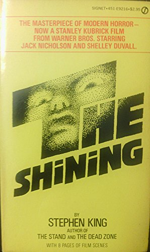 9780451119674: The Shining