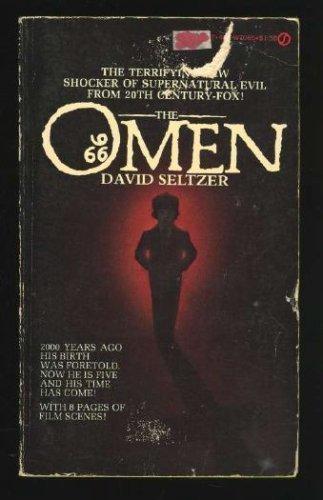 9780451119896: The Omen