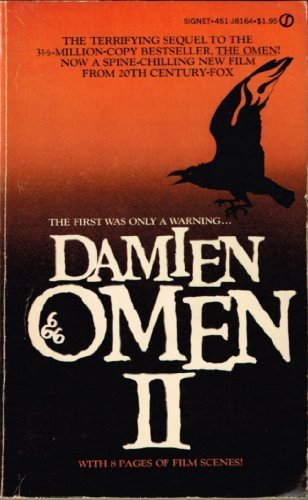 9780451119902: Damien: Omen II