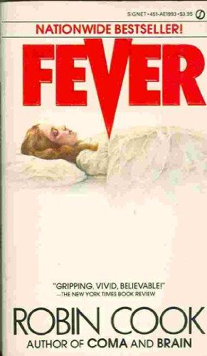 Fever: Cook, Robin