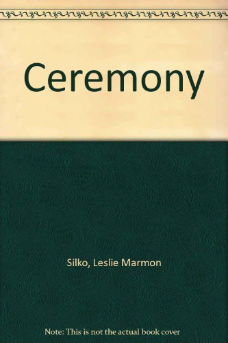 9780451120281: Ceremony [Mass Market Paperback] by Silko, Leslie Marmon