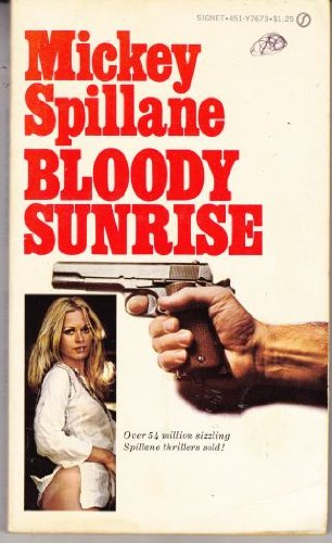 9780451120502: Bloody Sunrise (Signet)