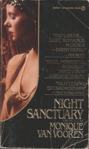 9780451120557: Night Sanctuary