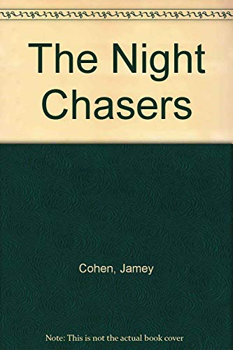 9780451120601: The Night Chasers
