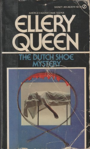 9780451120748: The Dutch Shoe Mystery