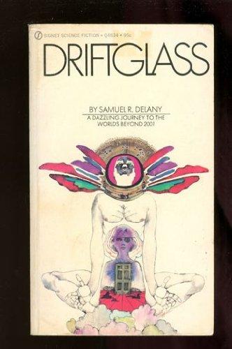 9780451120922: Driftglass