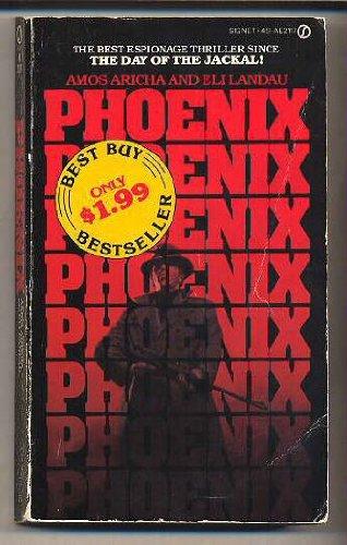 9780451121172: Phoenix